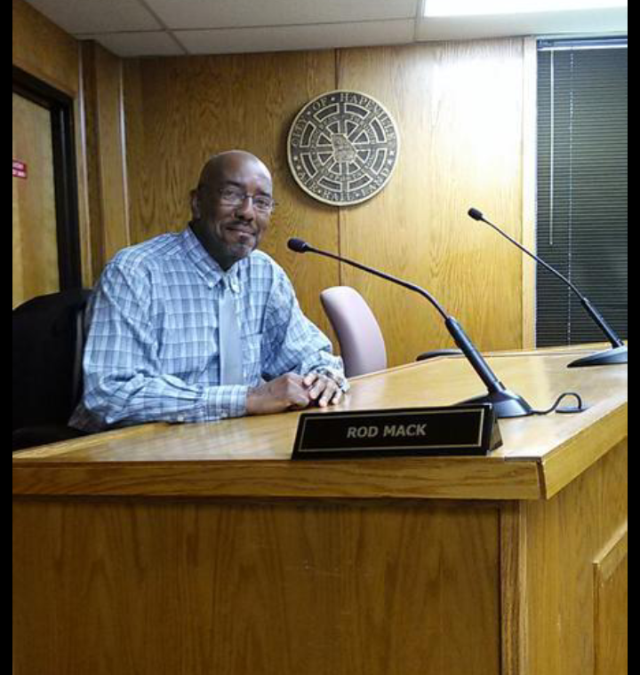 rod mack @ board of appeals